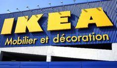 Lovitura teribila pentru IKEA. Vezi ce a facut compania suedeza