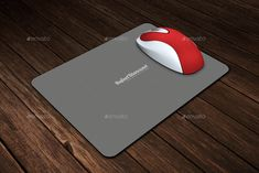 Buy Mouse Pad Mock-Up - 2 by on GraphicRiver. Mouse Pad Mock-Up – is a nice and clean way that designers can use to show their own creative work, made in PSD. Creative Design, Your Design, Cupcake Drawing, Invitation Templates, Computer Mouse, Mockup, Designers, Vectors, Fresh