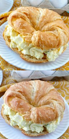 Classic Egg Salad Classic Egg Salad is so simple to prepare. Hard-boiled eggs, mayonnaise and a little salt and pepper. The best! Plus, some options to switch it up! Salad Recipes Video, Egg Recipes, Lunch Recipes, Appetizer Recipes, Chicken Recipes, Cooking Recipes, Healthy Recipes, Healthy Mummy, Recipe Videos