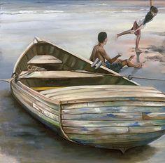 The Lasse-by Juliette Belmonte