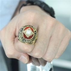 Cleveland Browns NFL Super Bowl Championship Rings for Sale Click Bio to Buy #browns #clevelandbrowns #brownsnation #superbowl #NFL #football #footballgame #nflplayoffs #nfldraft #nflfootball
