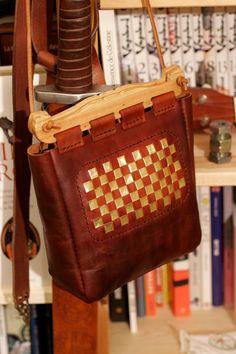 A richer viking purse by djorll