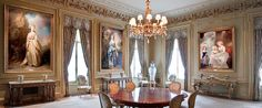 Collection | The Frick Collection :: 1 East 70th Street (between Fifth and Madison Avenues) New York, NY 10021 - Phone: 212-288-0700