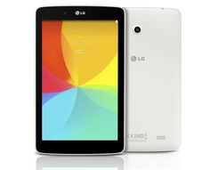 LG announces LTE version of new G Pad 8.0