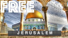 The Best of #FREE #Jerusalem #Travel #Guide
