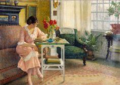 Paul Gustave Fischer (1860–1934)
