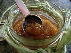 Sugar Scrup Recipes – Ricette
