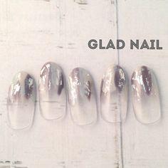 GLAD nail (ネイル)|ネイル画像数国内最大級のgirls pic(ガールズピック)