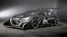Coches sin límites:  Red Bull Motor  © Red Bull Content Pool