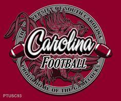 USC Gamecocks!! Carolina Gamecocks Football, Gamecock Nation, Go Gamecocks, Clemson, Carolina Panthers, Palmetto State, University Of South Carolina, New England Patriots, Sweet Tea