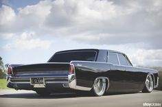 1964 lincoln continental | Stay Classy » Blog Archive » Preview: 1964 Lincoln Continental #Lincoln #Continental #Rvinyl =========================== http://www.rvinyl.com/Lincoln-Accessories.html