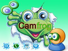 One Download: Download the latest Camfrog