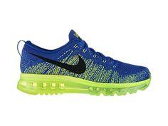 Nike Flyknit Air Max Men's Running Shoe