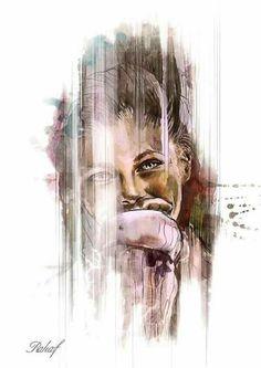 Portrait.....