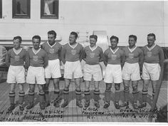 US Men's National Team - 1934 FIFA World Cup Football Icon, World Football, Soccer Baby, Most Popular Sports, Us Man, Team Usa, Fifa World Cup, Best Games, Legends