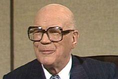 Urho Kekkonen ,President of Finland 1981