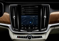 #Volvo adds #Android Auto to #Smartphone Integration package