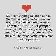 I told you this once I told this a million times and each time it's True. I love you, Ams -J Love Quotes For Her, Love Yourself Quotes, Love Poems, I Love You Quotes For Him Boyfriend, Couple Quotes, Me Quotes, Qoutes, Inspirational Quotes, Motivational Quotes