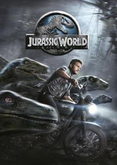 Jurassic World, Movie on DVD, Action Movies, Adventure Movies, Sci-Fi & Fantasy Movies, movies coming soon, new coming soon movies