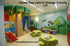 With every moving day, their Home Day care in Orange County enables you to enhance your child's growth, abilities, potential, and creativeness. For more information about Home Day care in Orange County. Please Call US! (657) 208-1305