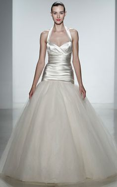 """Kenneth Pool Collection """"Jemma"""" -- would need an embellished waist sash"""