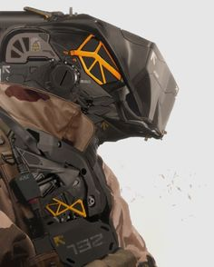 You searched for robot - leManoosh Design Model, Icon Design, Le Manoosh, Powered Exoskeleton, Robot Art, Robots, Future Soldier, Cyberpunk Character, Sci Fi Characters