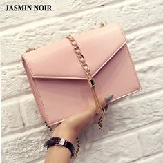 2016 summer new fashion Women Messenger Bag Chain tassel bag crossbody Bag Brand designer Luxury Cute High quality Bag Ladies #>=#>=#>=#>=#> Click on the pin to check out discount price, color, size, shipping, etc. Save and like it!