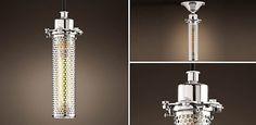 Edison Glass Filament | Restoration Hardware