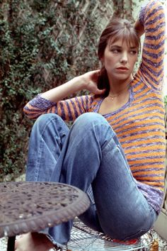 Renowned for her signature effortless style, relive Jane Birkin's most iconic looks here...