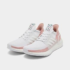 Women's adidas UltraBOOST 19 Running Shoes - picture for you Angela Simmons, Adidas Superstar, Cute Shoes, Me Too Shoes, Running Adidas, Baskets, Outfits Casual, Adidas Shoes Women, Shoes Men