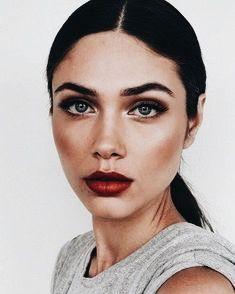 PINTEREST ~ kaelimariee // Kaeli Marie INSTAGRAM ~ kaelimariee #makeup