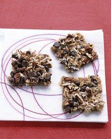 Butterscotch Bark - Martha Stewart Recipes