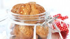 Franske Pepperkaker - Oppskrift fra TINE Kjøkken Xmas, Sugar, Baking, Christmas, Bakken, Weihnachten, Bread, Jul, Backen