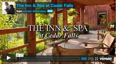 Tree House at the Inn & Spa at Cedar Falls.  Book our Tree House Cabin in Hocking Hills, Ohio for you and your loved one for a romantic treehouse getaway in the Hocking Hills.