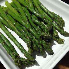 Asparagus for Easter Strata