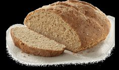 Healthy Homemade Natural Multi-Grain Bread!
