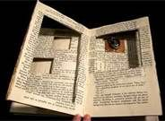 Altered Art Books - Bing Images