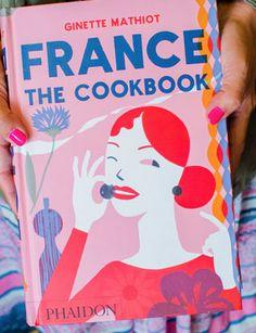 France the Cookbook