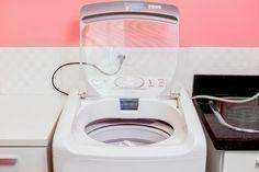 Lavadora suja estraga as roupas; veja como limpar o eletrodoméstico - Casa e Decoração - UOL Mulher