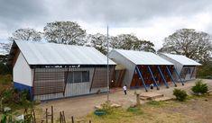 Sasle School,© Bridges to Community