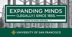 HubStrategy's Latest Copy-Based Ad Campaign for the University of San Francisco http://shar.es/8yUKn