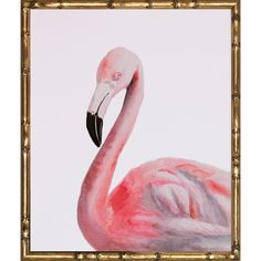 Art Virtuoso 'Watercolor Birds' Framed Art Print