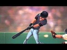 The Night Before Baseball (Children's Book Video Trailer) - YouTube - I must have this.  Starts selling in Giants Dugout stores in July.
