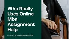 We make this post, it is helpful and informative, it is all about the information of MBA assignment help, visit this. Thesis, Writer, Presentation, Student, Writers, Authors