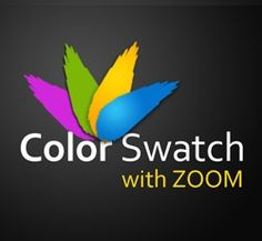 Color Swatch for Magento with Zoom  With Magento Color Swatch with Zoom you can enable/disable zoom from admin pages as well as customize the look and feel of products in your on-line magento store. No additional scripts or plugins are needed. This extension works with all versions of Magento and it comprises the functionalities of Color Swatch and Zoom for Magento extensions.