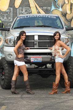 2009 Dodge Ram -Wow