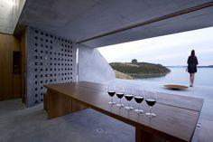 Cellar - design
