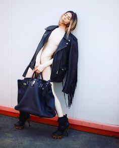 EDITIA 101 All Star, Rebecca Minkoff, Gym Bag, Stars, Instagram, Fashion, Moda, Fashion Styles, Duffle Bags