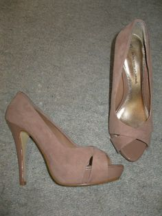 Annas Bridesmaid Shoes