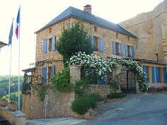 Superb home sharing ramparts of 11th... - HomeAway Sarlat la Caneda